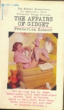 Affairs of Gidget (Gidget series, #4)