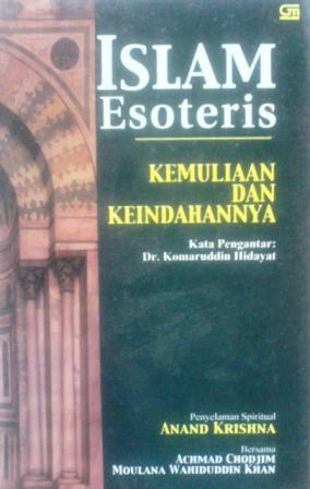 Islam Esoteris by Anand  Krishna