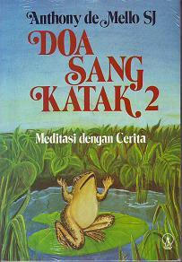 Doa Sang Katak 2: Meditasi dengan Cerita