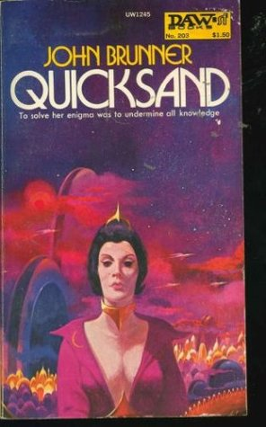 Quicksand by John Brunner