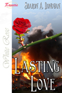 Lasting Love by Sharon A. Donovan