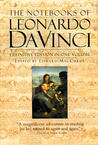 The Notebooks of Leonardo Da Vinci (Definitive Edition in One Volume)