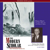 The Modern Scholar by John Ramsden