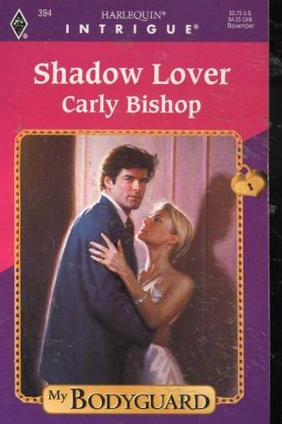 Shadow Lover by Carly Bishop