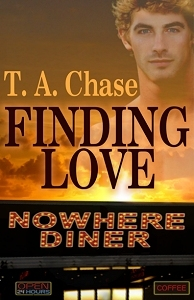 Finding Love by T.A. Chase