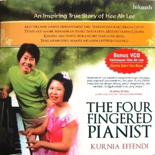 The Four Fingered Pianist