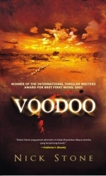 Voodoo by Nick Stone