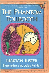 The Phantom Tollbooth (Bullseye)