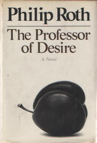 Review The Professor of Desire PDF by Philip Roth