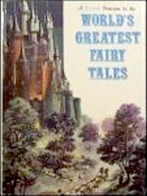 A Second Treasury of the World's Greatest Fairy Tales by Helen Hyman