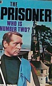 The Prisoner: Who Is No. 2?