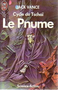 Le Pnume by Jack Vance