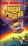 Rogue Powers (Allies & Aliens, #2)