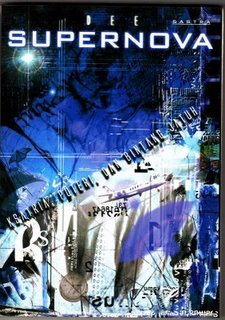Supernova by Dee Lestari