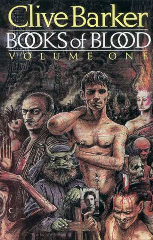Books of Blood, Volume One