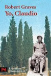 Yo, Claudio by Robert Graves