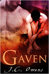 Gaven by J.C. Owens
