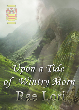 Get Upon A Tide of Wintry Morn (Ashen Twilight #1.5) by Rae Lori PDF