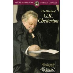 Works of G. K. Chesterton by G.K. Chesterton
