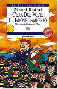 C'era due volte il barone Lamberto by Gianni Rodari