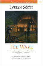 The Wave by Evelyn Scott