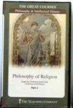 Philosophy of Religion (Part 3)