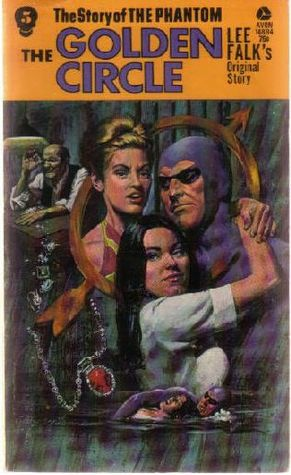 The Golden Circle by Lee Falk