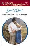 The Unexpected Mistress by Sara Wood