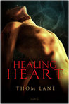 Healing Heart (Tales of Amaranth, #2)
