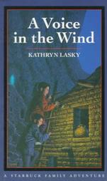 A Voice in the Wind (Starbuck Family Adventure, #3)