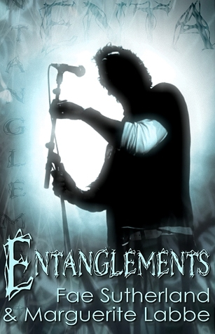Download online for free Entanglements RTF by Fae Sutherland, Marguerite Labbe