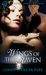 Wings of the Raven (Guardian Investigations, #2)