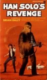 Han Solo's Revenge (Star Wars: The Adventures of Han Solo, #2)