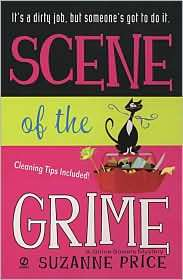 Scene of the Grime (Grime Solvers, #1)