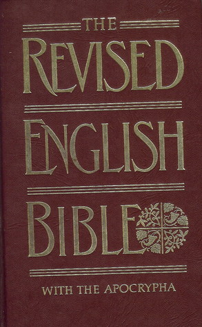Holy Bible: Revised English Bible With Apocrypha