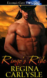 Ringo's Ride (High Plains Shifters, #3)