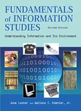 Fundamentals of Information Studies by June Lester