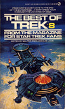 The Best of Trek: From the Magazine for Star Trek Fans (Best of Trek, #8)