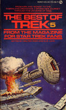 The Best of Trek: From the Magazine for Star Trek Fans (Best of Trek, #5)
