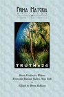 Prima Materia Writings,Vol1, 2002 Truth X 24 (vol. 1)