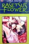 Rasetsu's Flower Vol. 5
