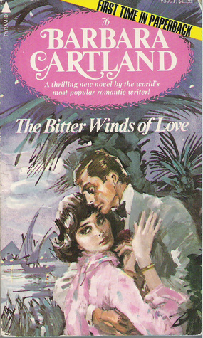Download The Bitter Winds of Love by Barbara Cartland PDF