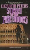 Street of the Five Moons (Vicky Bliss, #2)