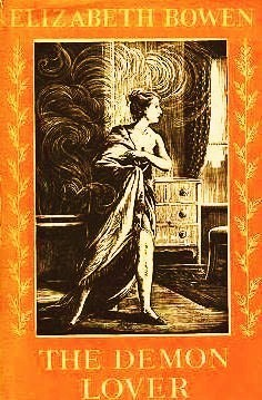 The Demon Lover, and Other Stories by Elizabeth Bowen