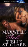 Maxwell's Fall (Wolf's Heritage, #3)