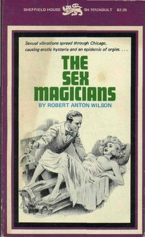 The Sex Magicians
