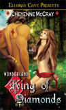 King of Diamonds (Wonderland, #3)