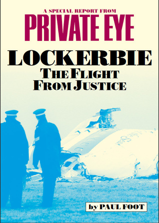 Lockerbie: Flight From Justice