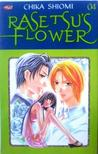 Rasetsu's Flower Vol. 4