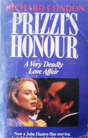 Prizzi's Honour by Richard Condon